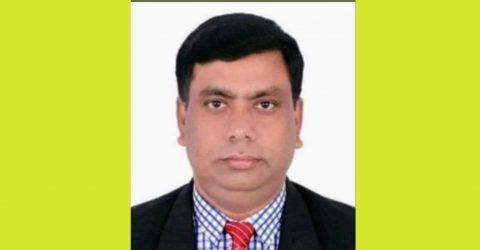 ময়মনসিংহে নবাগত জেলা প্রশাসক এনামুল হক