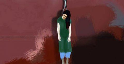 পূর্বধলায় ফাঁসিতে ঝুলে মাদ্রাসা ছাত্রীর আত্মহত্যা